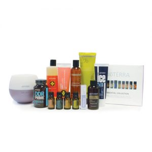 doTERRA Daily Usage Kit