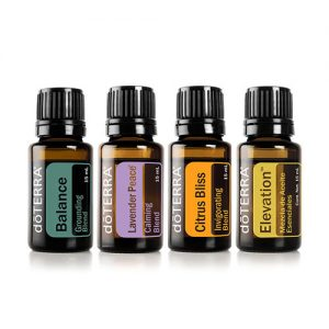 doTERRA Mood Management Starter Kit