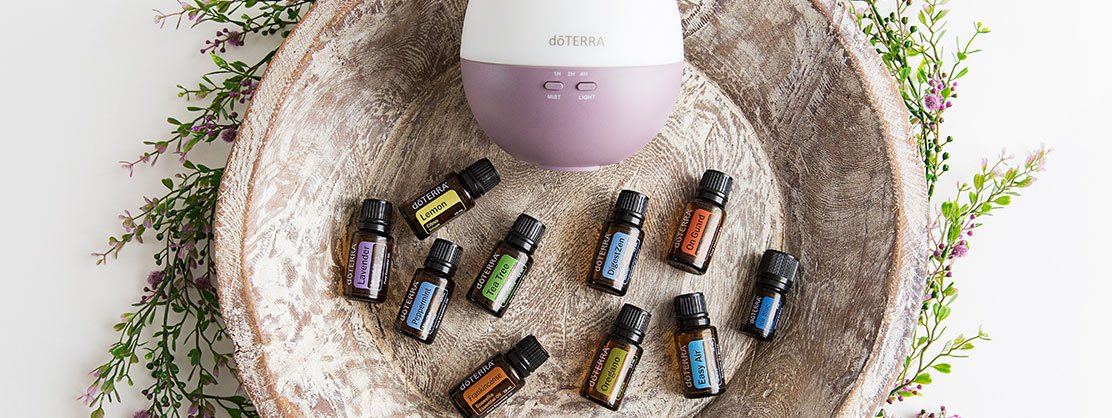 Essential Oil Diffusers, Pick The Right Diffuser For Your Home.