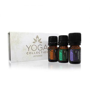 doTERRA Yoga Kit