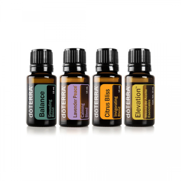 doTERRA Mood Management Collection