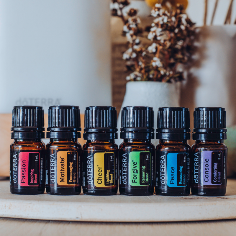 Why you shouldn't buy oils for those you love on YOUR doTERRA Wholesale account